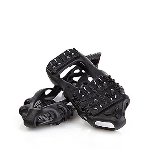 Quad Trek All-Terrain Snow Shoe Cleats - Medium by Quad Trek
