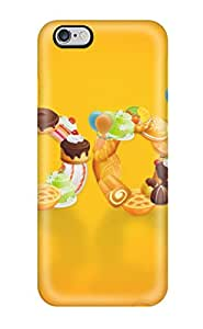 Hot Tpye Artistic Food Other Case Cover For Iphone 6 Plus