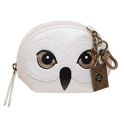 Hedwig Wallet Harry Potter Accessory Hedwig Accessory Harry Potter Hedwig Purse from Bioworld