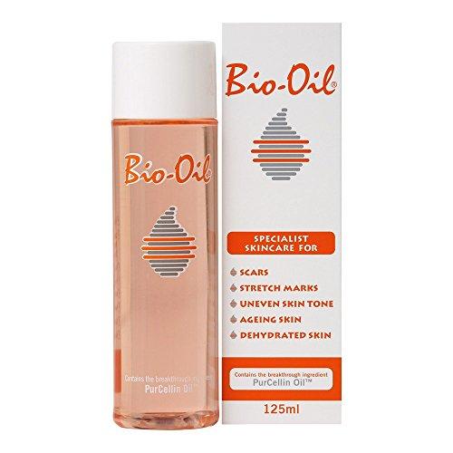Bio-Oil Multiuse Skincare Oil 125ml (Purcellin Oil)