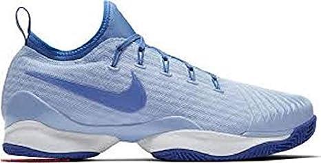 Air Clay Zoom Scarpe Ultra Da TennisazzurroBlau Nike React vOmn08Nw