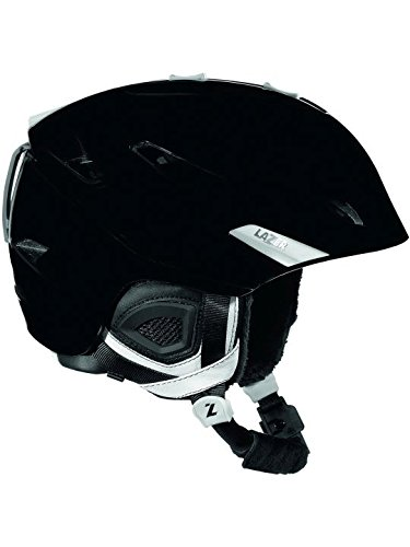 Lazer Women's Tempted Snow Helmet: Black~ MD