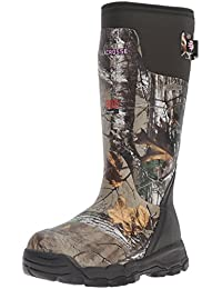 LACROSSE Women's Alphaburly Pro 800G Hunting Shoes