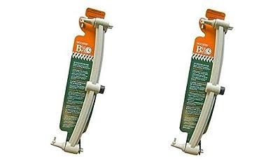 Wooster Brush BR045-18 Big Ben Roller Frame, 18-Inch (2-(Pack))