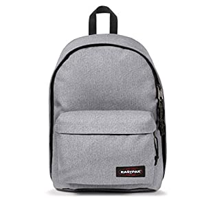 Eastpak Out of Office Zaino, 44 cm, 27 L, Grigio (Sunday Grey) 14 spesavip