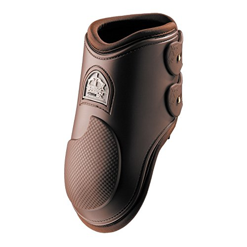 Veredus Carbon Gel Ankle Boots - Brown Medium