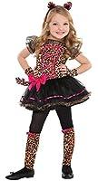 Children's Precious Leopard Costume