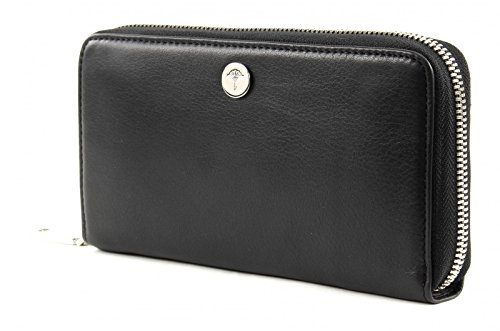 JOOP! Soft Leather Melete Mesdames portefeuille 4140002679-900