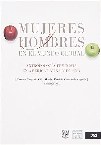 Book Mujeres y hombres en el mundo global (Spanish Edition)