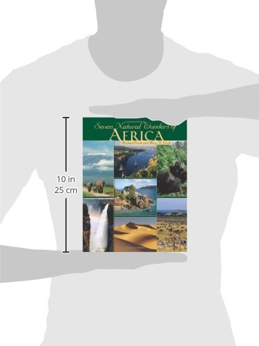 Seven Natural Wonders of Africa (Seven Wonders) by Brand: Twenty-First Century (Image #1)
