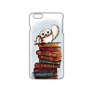 Ultra Thin 3D Case Cover Cute Owl Phone Case for iPhone6
