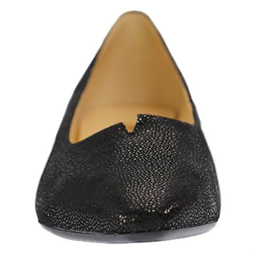 De Gabor Vrouwen Schoenen Zwart
