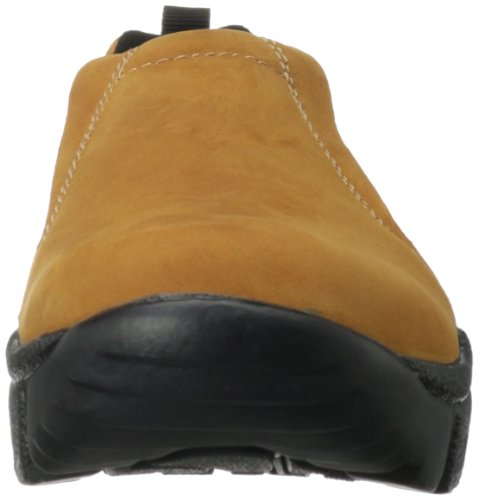 cheap sale choice Roper Men's Performance Slip-On Casual Western Shoe Amber sale Manchester free shipping low price fee shipping shop offer online outlet newest RLnATOjnU4