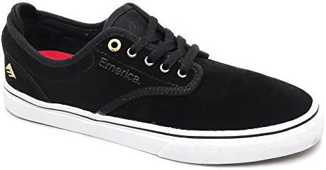 SHOES シューズ スニーカー WINO G6 黒/白 BLACK/WHITE スケートボード スケボー SKATEBOARD