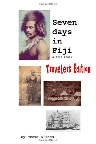 Download Seven Days in Fiji - Travelers Edition pdf