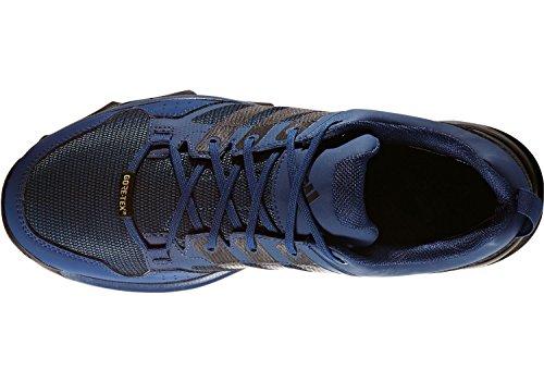 adidas Kanadia 7 Tr Gtx, Zapatillas de Running Para Asfalto Hombre Azul
