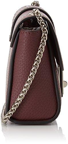 Jeans Sacs 1y000031 Bordeaux portés 75b00163 main Rouge Trussardi OZwdw