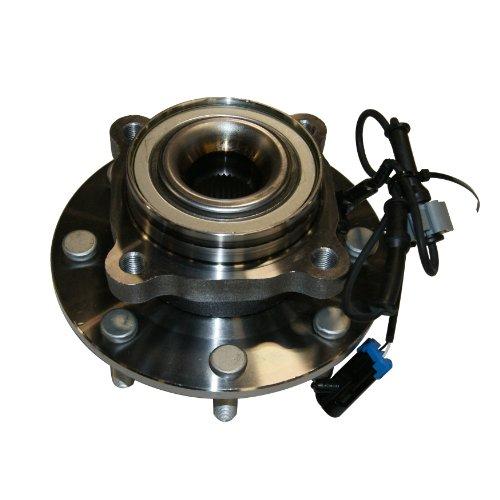 GMB 730-0397 Wheel Bearing Hub Assembly