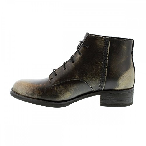A11FBCHUKKA GREY Timberland Ankle boot in pelle Grigio 37 Donna
