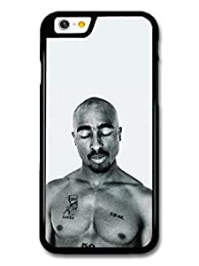 Tupac Shakur Black & White Portrait 2Pac case for iPhone 6