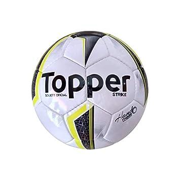 0e31ddd782 Bola Topper Campo Society Topper Strike IX  Amazon.com.br  Esportes ...