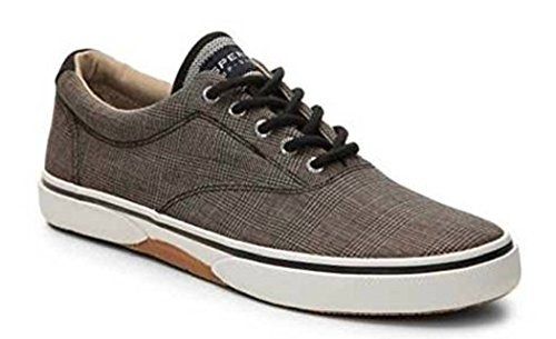 Sperry, Baskets Pour Homme Marron Plaid