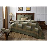 Montgomery King Quilt 105x95""