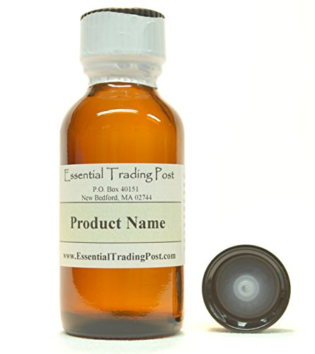 Peony Oil Essential Trading Post Oils 1 fl. oz (30 ML) (Essential Oil Peony)