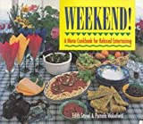 Weekend!, Edith Stovel and Pamela Wakefield, 0882668471