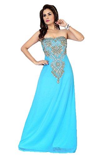 palasfashion Dubaï fustan robe femme kkpf17165