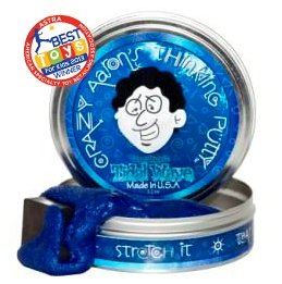 Crazy Aaron's Thinking Putty, 3.2 Ounce