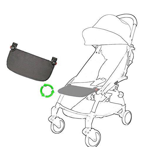 Stroller Footrest,Extended Booster Seat Footrest For Babyzen YOYO YOYO+ Strollers Prams
