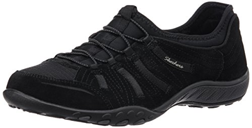 Skechers Sport Women's Breathe Easy Big Bucks Fashion Sne...