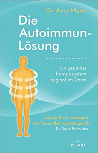 Buch: Die Autoimmun-Lösung