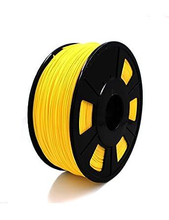 3d impresora filamento acccreate pla-1kg Dimensional precisión +/- ...