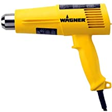 Wagner 0503040 HT3500 Digital Heat Gun, 2 speed