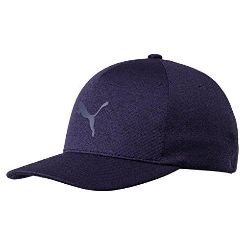 PUMA Golf 2017 Men's Evoknit Hat, Peacoat, Large/X-Large ()