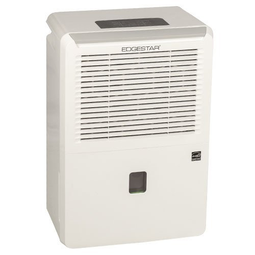 EdgeStar 50 Pint Portable Dehumidifier