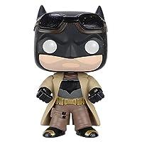Funko POP Heroes: Batman vs Superman - Figura de acción de Knightmare Batman