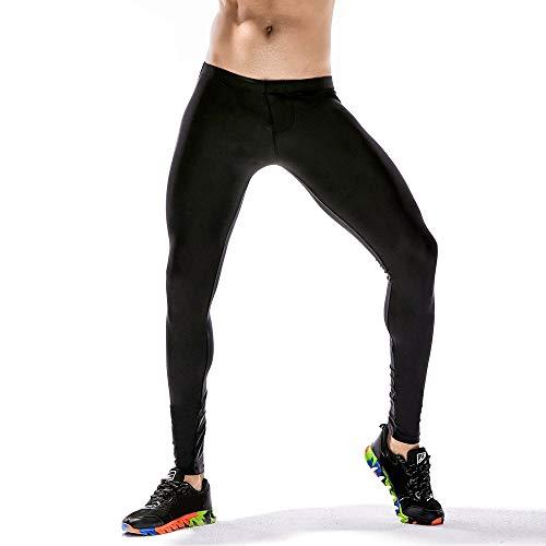 Rapide Couleur La Collants Mode Sport lin De Décontractés Unie Day Survêtement Séchage Respirants Pantalons Fitness Noir À q01wzWZW