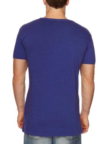 Logoshirt-Camiseta-de-Capitn-Amrica-para-hombre
