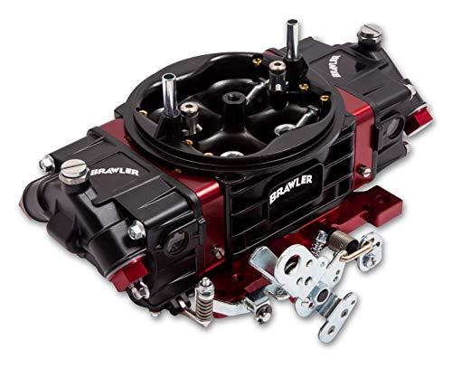 Quick Fuel BR-67332 Brawler Race Carburetor 850 CFM With Mechanical Secondary - Carburetor Race Cfm
