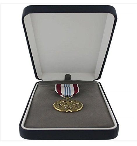 Vanguard Medal Presentation Set: Defense MERITORIOUS Service