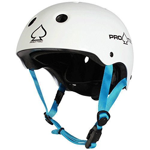 Pro-Tec Junior Classic Fit Certified Skate Helmet
