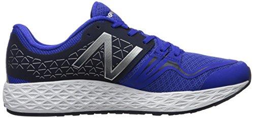 US Running Balance Men's Blue New Blue Shoe D 7 Vongo Black Black qztxZnT