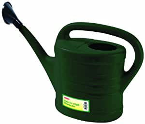 Bosmere N720 5L Budget Watering Can - Green