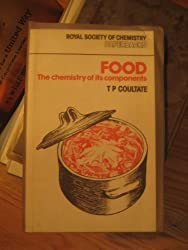 Food The Chemistry Of Its Components (Royal Society of Chemistry Paperbacks)
