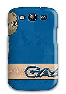 Hot Tpye Sad Gaara Case Cover For Galaxy S3 93YA6YODFO7V0Z4R