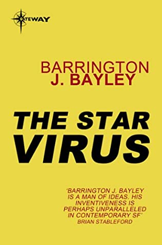 book cover of The Star Virus