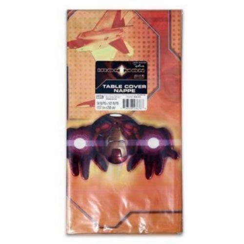 UPC 726528236768, Iron Man Tablecover